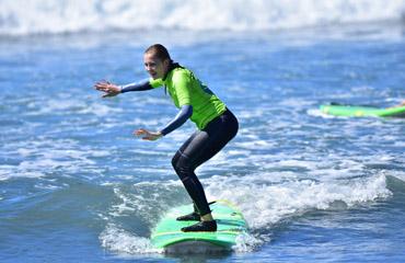 Activité surf Essaouira