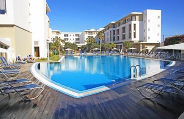 Hotel luxe atlas essaouira mogador.