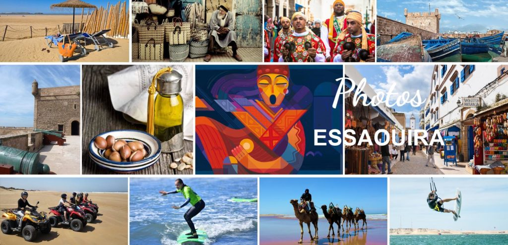 Photos Essaouira Maroc