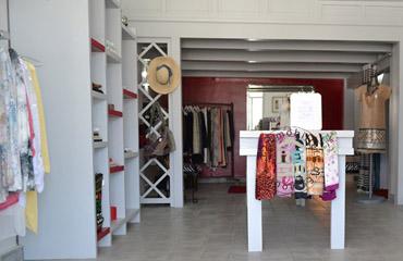 Boutique vetement Essaouira