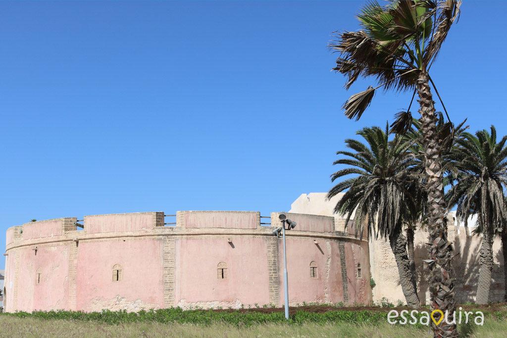 Photo borj bab Marrakech Essaouira