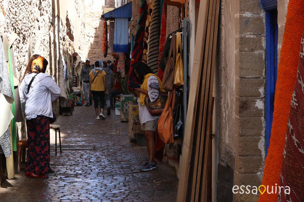 Photos medina Essaouira ancienne