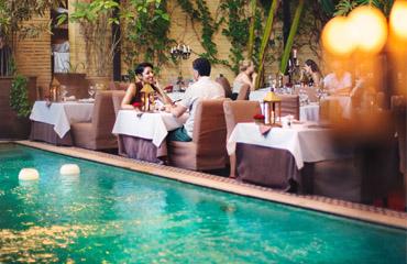 Restaurant a medina essaouira maroc