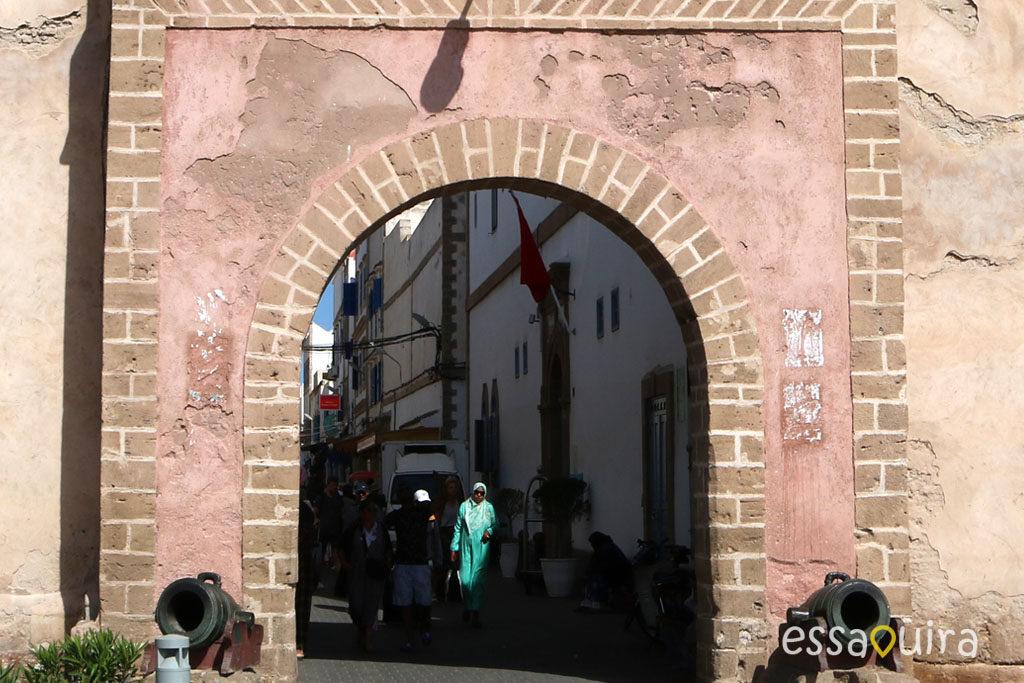 Photos Bab Marrakech Medina Essaouira