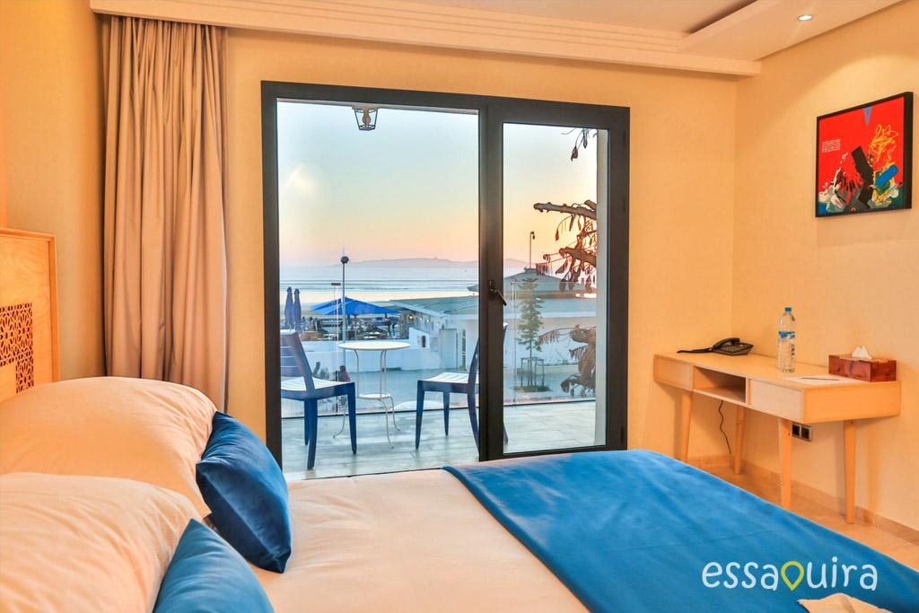 hotel essaouira vue sur mer