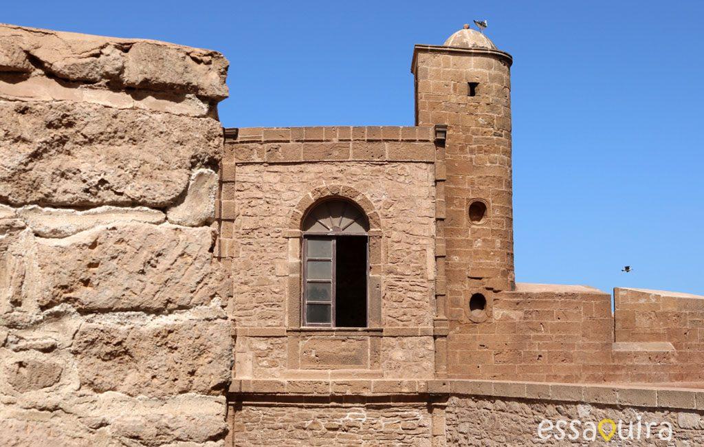 skala sqala ville Essaouira